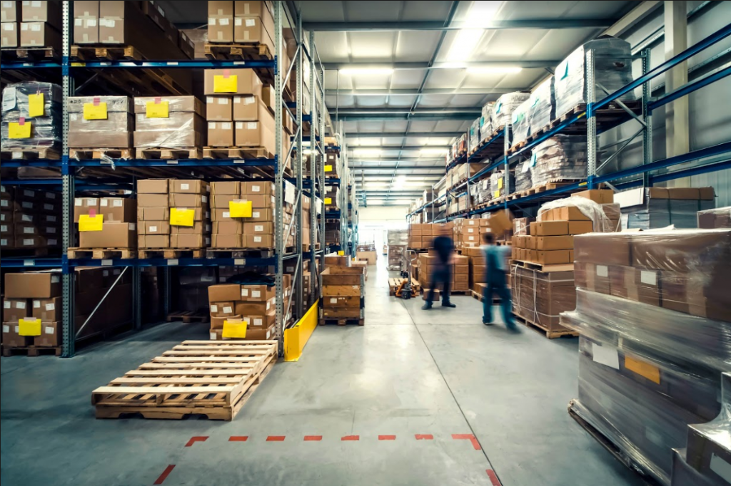 E-commerce Warehouse Workers - Laborocity